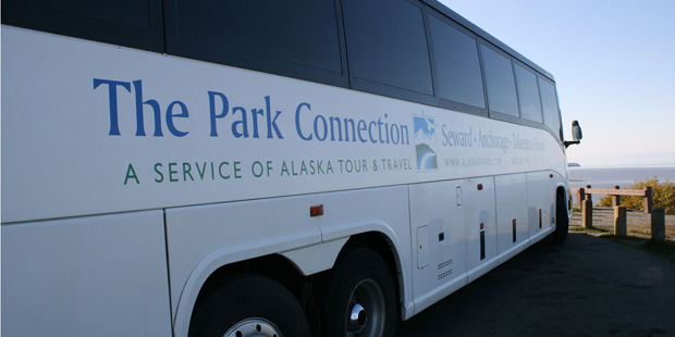 Park Connection Motorcoach