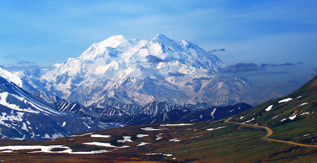 Image result for Denali: Alaska